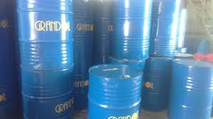 Chuyên bán dầu Grand Oil